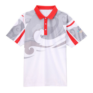 High quality color combination sport polo shirt printing,t shirt polo men