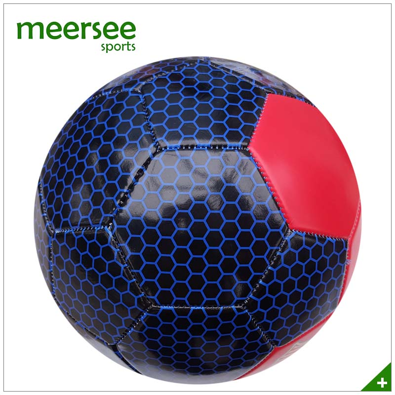 New Style Machine Stitched Hot Sale Sports skills soccer ball
