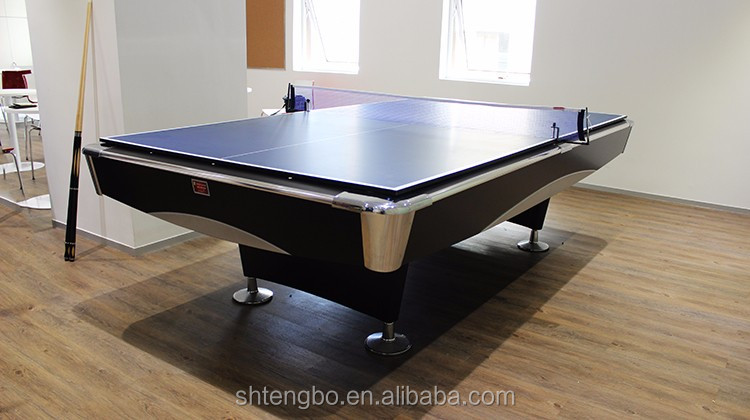 International Tournament Standard Cheap Billiard 9ft 8ft
