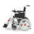 folding power wheelchair for disabled