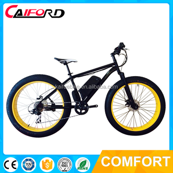 High Performance Electric Fat Bike,Best Quality Fat Bike Made In ...