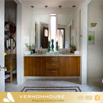 Hangzhou Vermont Factory Tona High Quality Standing Bathroom - High quality bathroom vanities