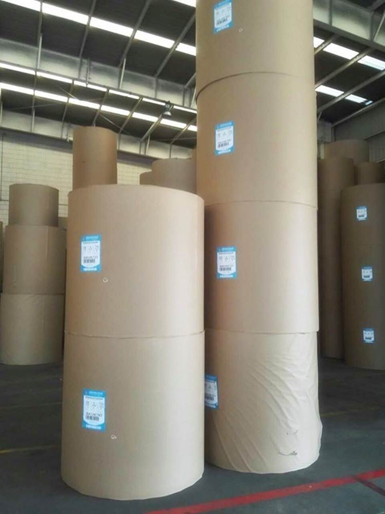 Woodfree uncoated paper