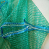 knitted plastic mesh bag, net bags for seafood L-sewing mesh bag for firewood