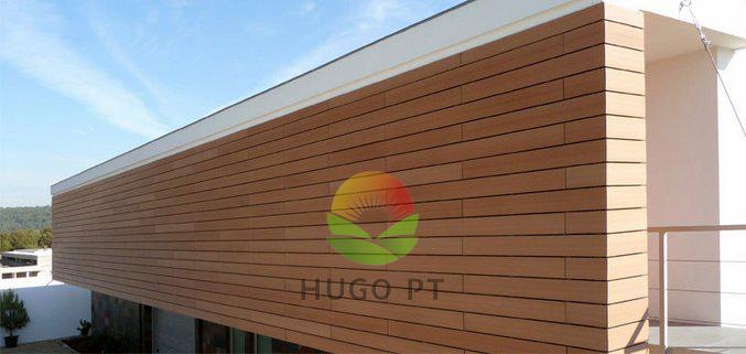 grano de madera paneles para paredes de silicato de calcio board decoracion