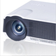 HTP LED-86 Education using 1080P HD Projector