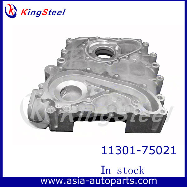 engine timing cover for toyota hiace van 1RZ 11301-75011