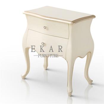 Wooden Furniture Models Bedside Trolley Table Fn 116