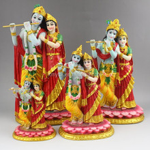 China Factory wholesale resin indian wedding gift for guest