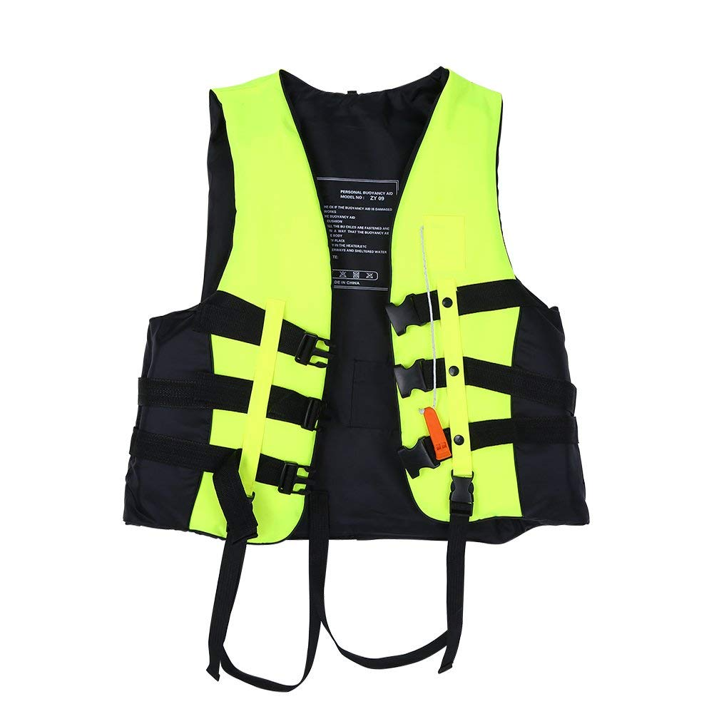 b720d315027 Life Jackets with Whistle