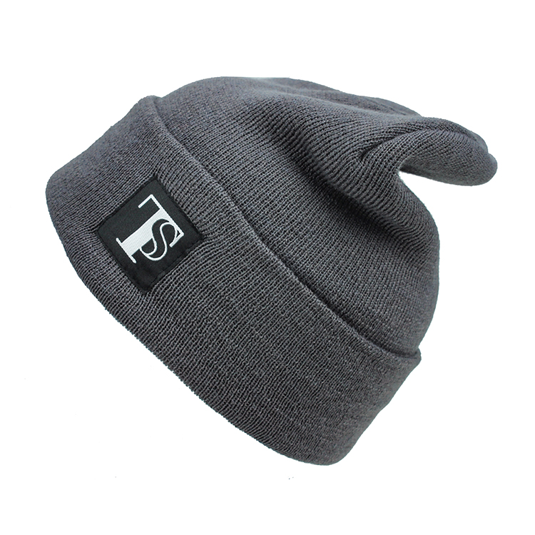 9003ea69886 China Hat Wool Beanie