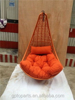 Kids Swing With Canopy Cocoon Chair Hanging Egg Chair Cheap 1151 Buy Hanging Egg Chair Cheap Swing Chair Rattan Product On Alibaba Com