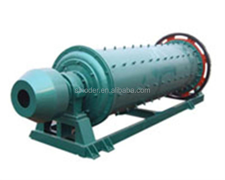 Long working life Ball Mill machine/ Ball mill is suitable for mineral processing, cement, lime, crushing, etc