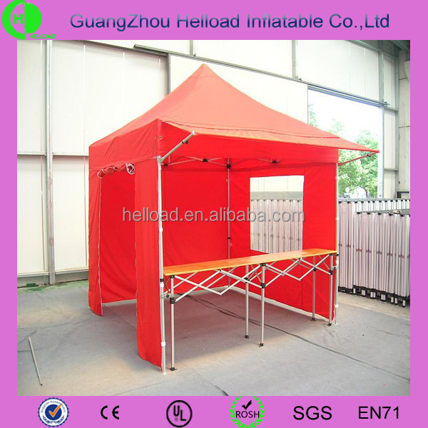 Inflatable Canopy / Tent,Large Portable Gazebo Tents,Flat Top ...