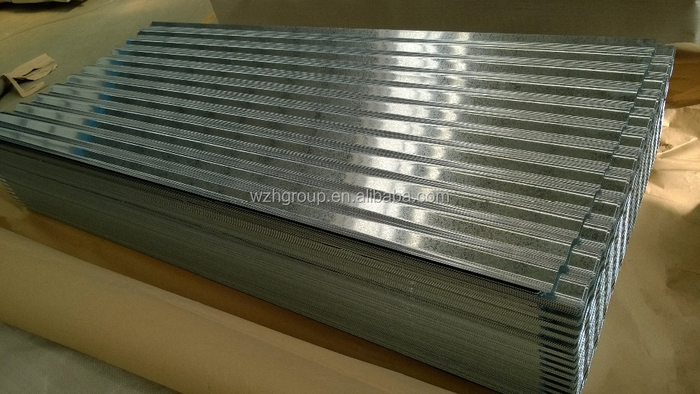 Lowes Sheet Metal Roofing Sheet Price/gl Gi Corrugated Iron Roof ...