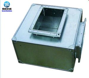 Sound Attenuator Hvac, Sound Attenuator Hvac Suppliers and