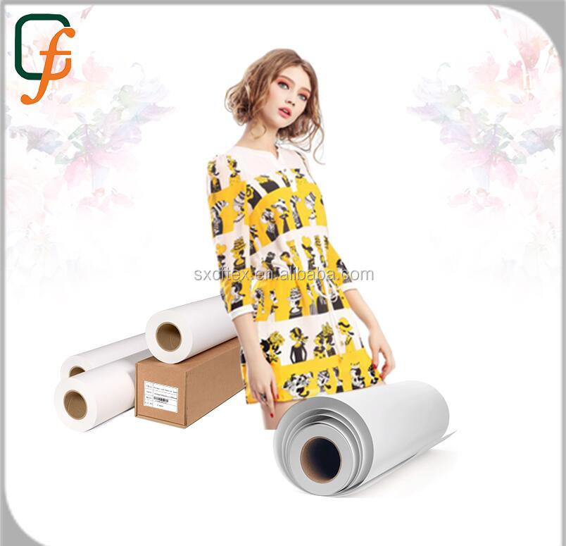 Wholesale Promotion Jumbo Roll Sublimation Paper