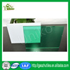 astigmatic anti-drop milky white polycarbonate sheet for car shelter