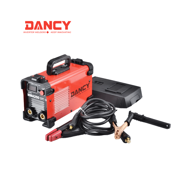 250 amp single phase arc electrical mini welder inverter machine <strong>welding</strong>