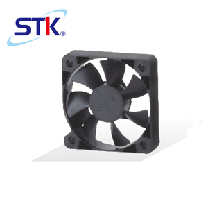 China factory ADDA 50*50*10mm 5V 12V 24V DC Industrial small Cooling Fan for smart home device and ATM