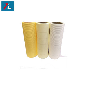 High quality air filter paper for car and truck