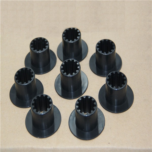 fitness equipment accessories, small parts , guide bushes