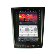 NAVIHUA 11.8 pollici Verticale Touch Screen Android Tesla stile Auto Lettore DVD Per <span class=keywords><strong>Lexus</strong></span> <span class=keywords><strong>GS</strong></span> gs300 gs430 2004-2011