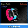 Waterproof IP68 Bluetooth Smart Sports Watch Wristband phone watch mobile phone accessories