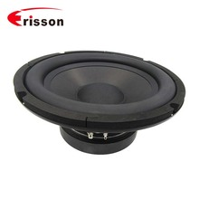 "OEM & ODM High End Kuat 8 ""<span class=keywords><strong>Subwoofer</strong></span> 4Ohm 80 W <span class=keywords><strong>Speaker</strong></span> Audio <span class=keywords><strong>Mobil</strong></span>"