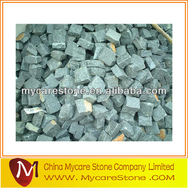 wholesale chende green paving stones