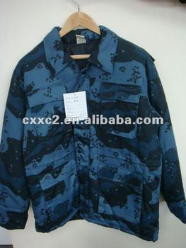 Military Winter Uniform 77