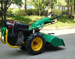 Good Performance Italy Type Walking tractor For Sales