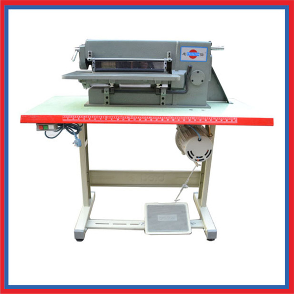 high quality leather belt cutting machine for waistband making