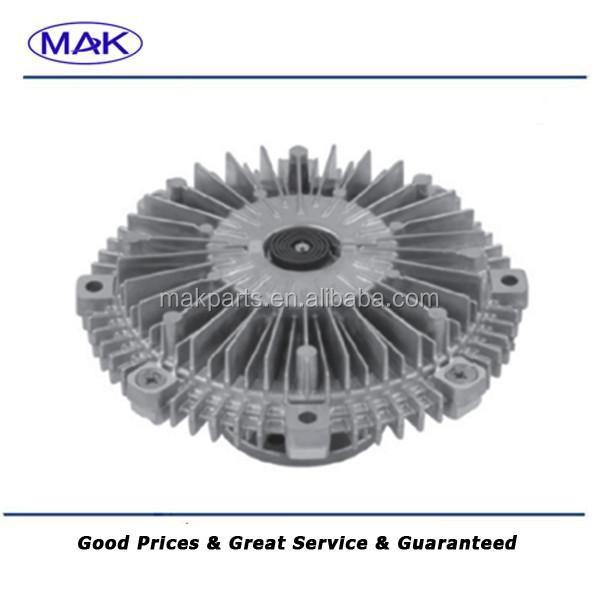 Mazda ZZMD-15-150 Engine Cooling Fan Clutch