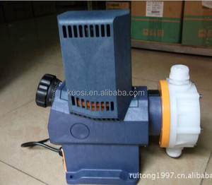 Replace dosing metering diaphragm prominent pumps