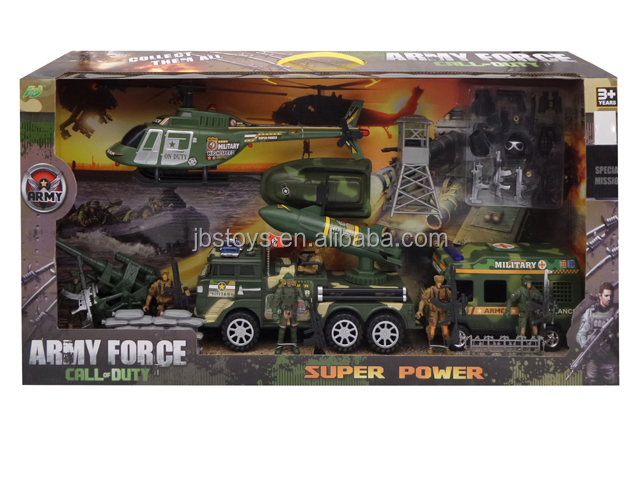 Best Toy And Model Soldiers For Kids : Military toy set army for kids tm  buy