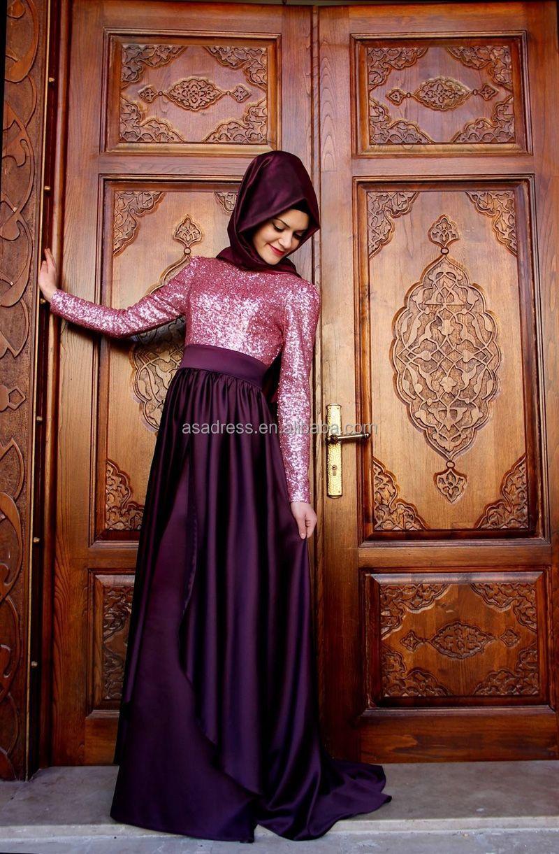 Two Velvet Evening Dress Color