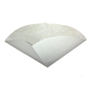 Food grade nonwoven cooking oil filter paper