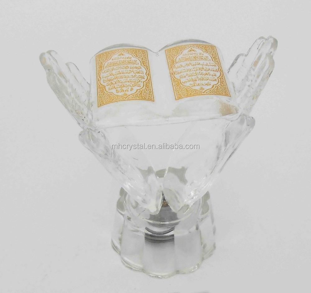 Islamic Muslim Crystal Quran, Islamic Muslim Crystal Quran Suppliers ...