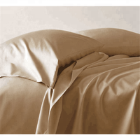 Polyester Duvet Cover Set Bed Linen Bedding Set Bed Sheet