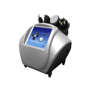 RU+6 Portable 4 In 1 Slimming Machine /cavitation RF / cavitation Machine