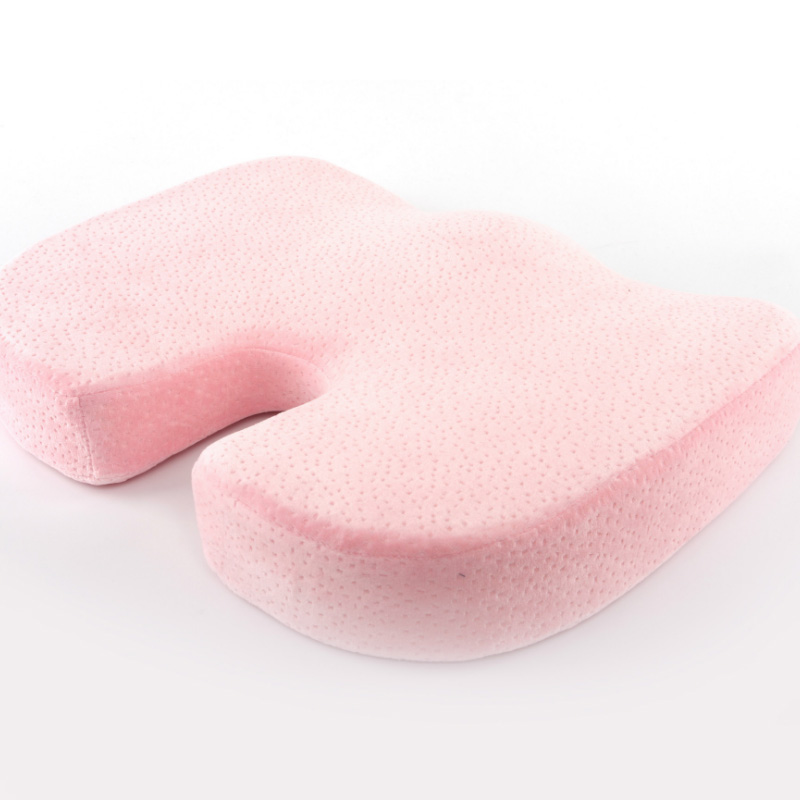 Wholesale memory cushion foam wheelchair seat cushion