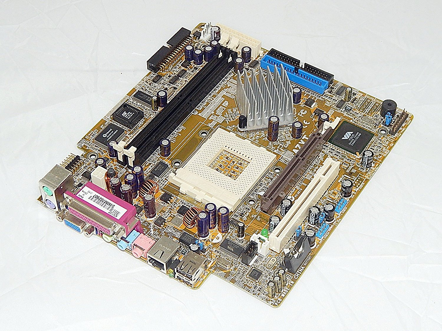 ASUS A7VT400 AUDIO WINDOWS XP DRIVER