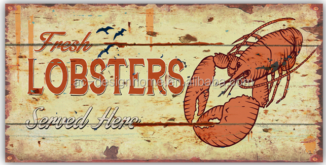 Lobster Decoration, Lobster Decoration Suppliers and Manufacturers ...
