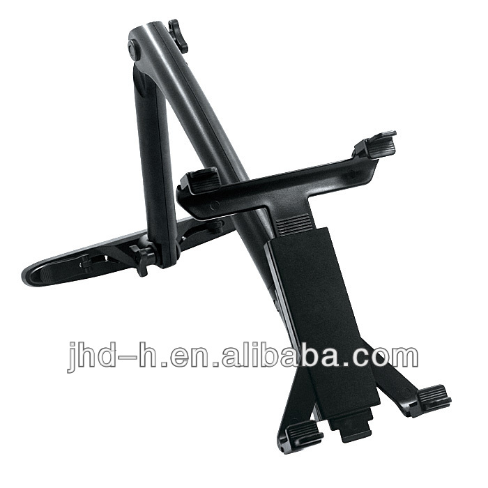 Adjustable Mounts Holder Stand for Tablet,clip on the car's pillow ,long arm tablet pc stands