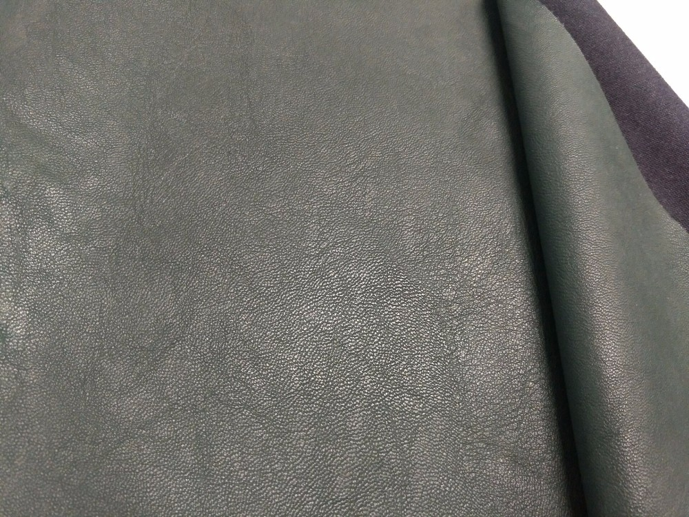 High Quality PU Artificial Synthetic Faux Leather