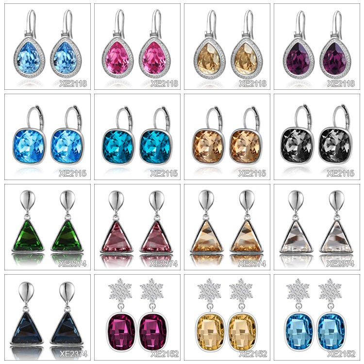 2895b4ffc Earring (481), Earring (481) direct from Guangdong Xuping Jewelry Co., Ltd.  in CN