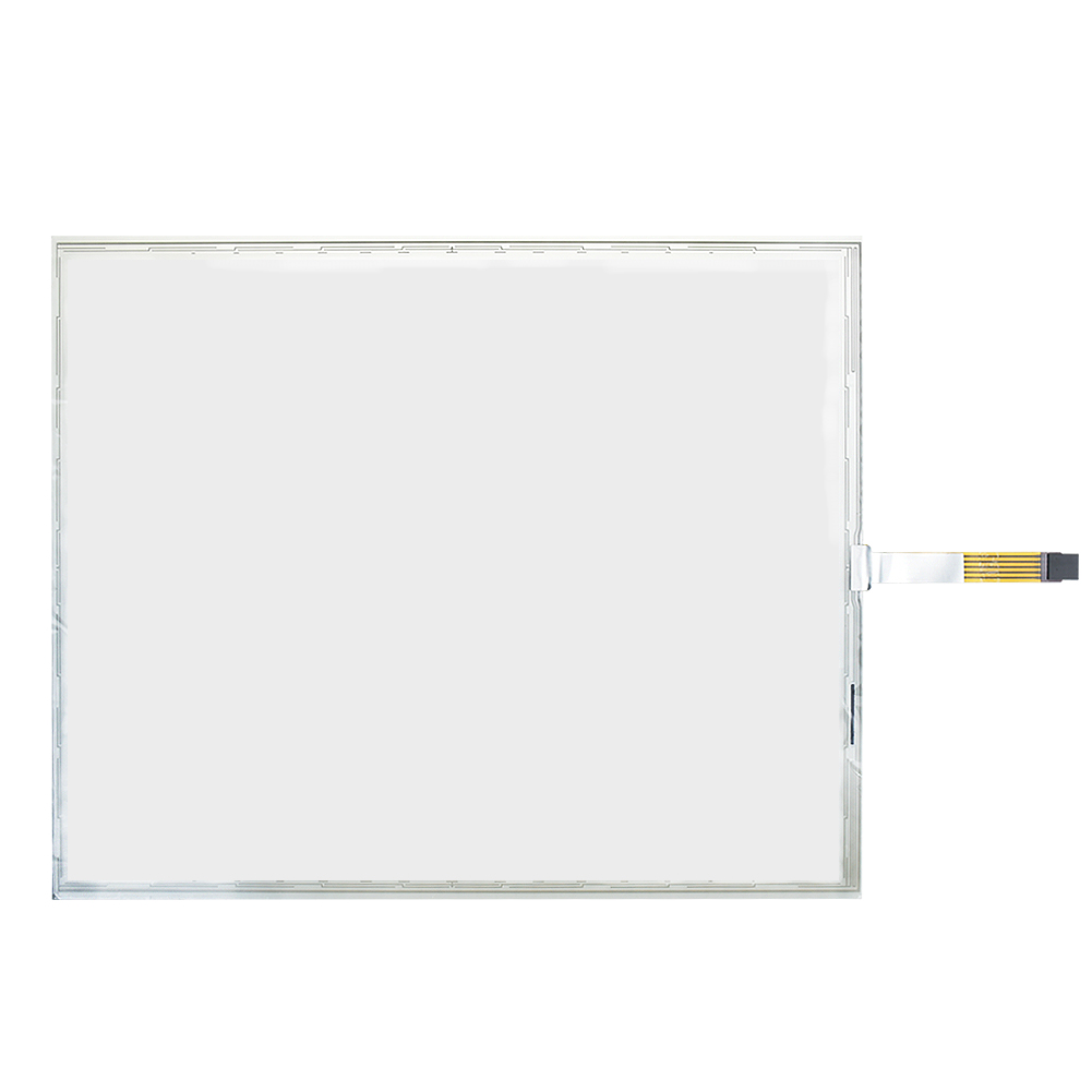 Factory Wholesale Large 19 Inch 5 Wire Resistive 4:3 <strong>Touch</strong> <strong>Screen</strong> <strong>Kit</strong>