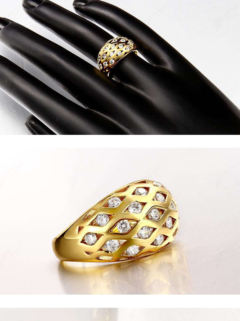 New latest 2015 dubai gold finger ring rings design for men with ...