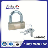 Short Shackle Lock